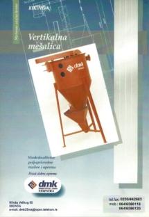 Mešaona stočne hrane - Visoko kvalitetna oprema za poljoprivredu i poljoprivredne mašine
